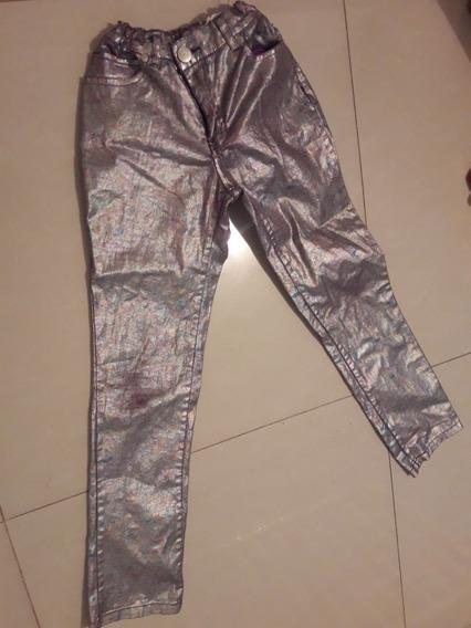 Pantalón De Niña Epk Talla 10. 5 Usd