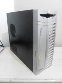 Itautec Infoway St1430 Pentium 4 80gb Wifi