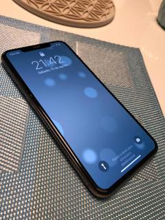 iPhone X Max 64