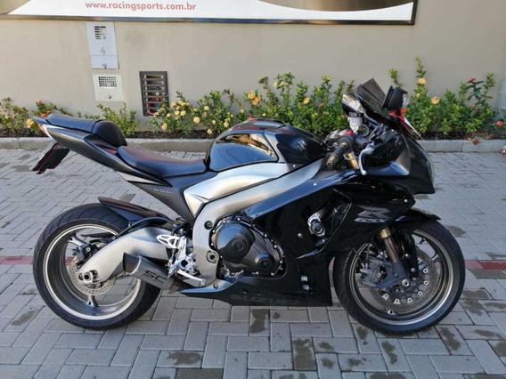 Suzuki - Gsx-r 1000 - 2012