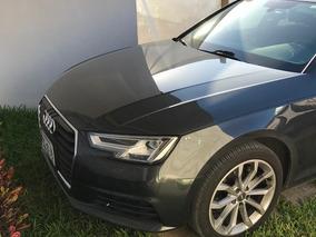 Audi A4 Berlina Select 2.0 2017 Tfsi Precio A Tratar.