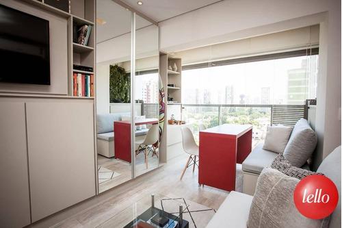 Imagem 1 de 22 de Apartamento - Ref: 224787
