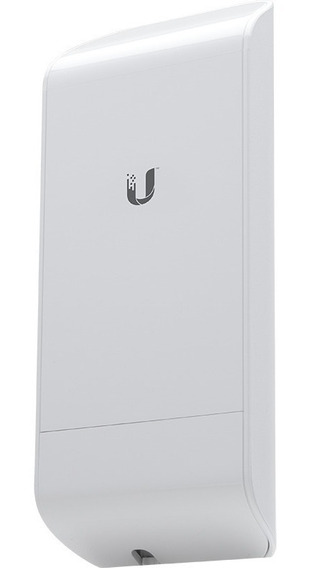 Ubiquiti Nanostation Locom2 Nslm2 Access Point Airmax Wifi