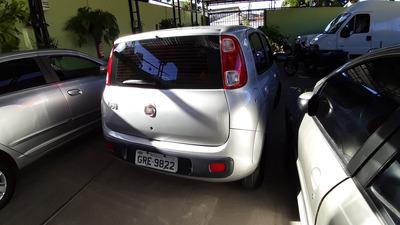 Fiat Uno 1.0 Vivace Flex 5p 2013