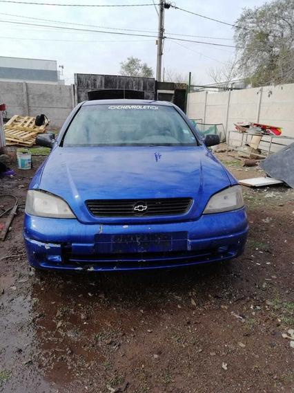 Chevrolet Astra 1998 - 2002 En Desarme