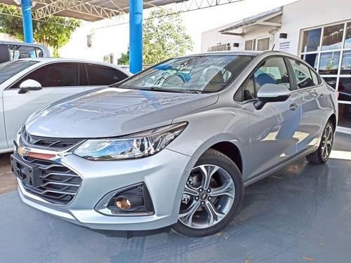Chevrolet Cruze Premier At Sedan 4