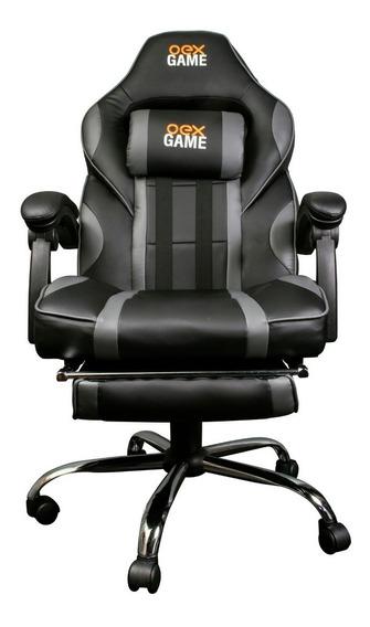 Cadeira Gamer Oex Gc-300 Frete Grátis Rj E Sp (capital)