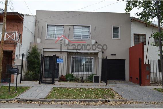 Venta Casa 3 Habitaciones 3 Baños Parque Pileta Quilmes