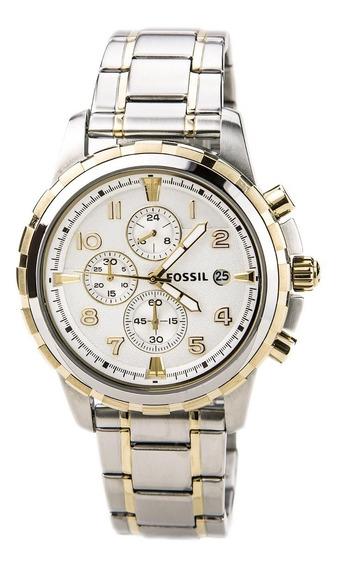 Relógio Fossil - Fs4795/5bn