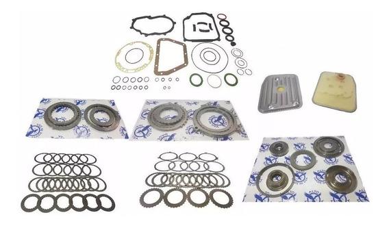 Kit Master Cambio Automatico Audi / Golf / Bora Beetle 01m
