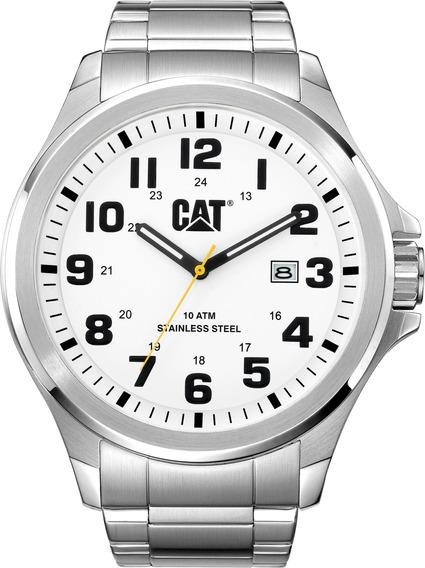 Reloj Original Caballero Marca Caterpillar Modelo Pu14111211