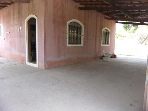Casa Chacara Sitio Em Santa Branca 1 Km De Guararema