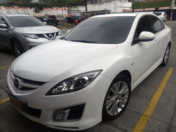 Mazda 6 All New 2010