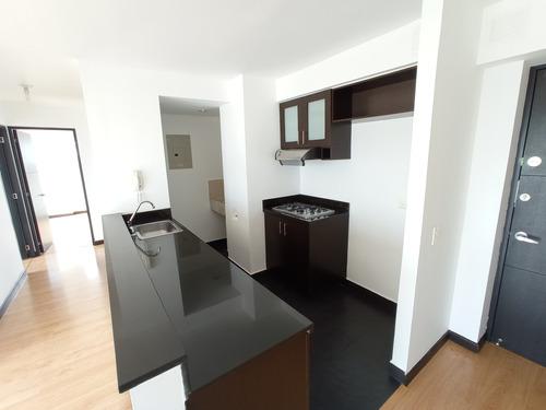 Imagen 1 de 14 de Arriendo-lindo Apartamento-centro Internacional-49 M