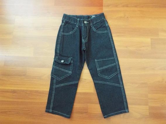 Jeans 4 Años Marca Cool & Duty