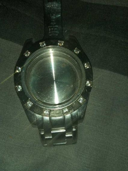 Carcasa Y Correa De Reloj Rolex Original