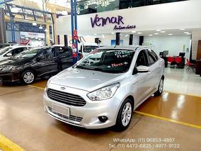 Ford Ka Sedan Sel 1.5 Flex