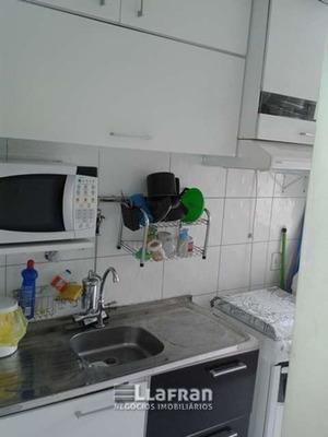Apartamento Pq Marabá 2 Quartos Taboão Da Serra - 2330-1