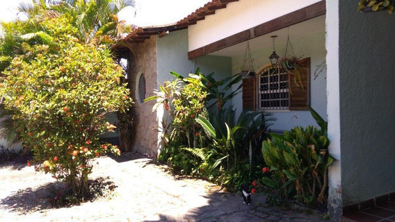 Casa Com 3 Dormitórios À Venda, 155 M² Por R$ 630.000,00 - Piratininga - Niterói/rj - Ca0529