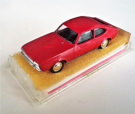 Miniaturas Rei Ford Capri Ii - Na Caixa