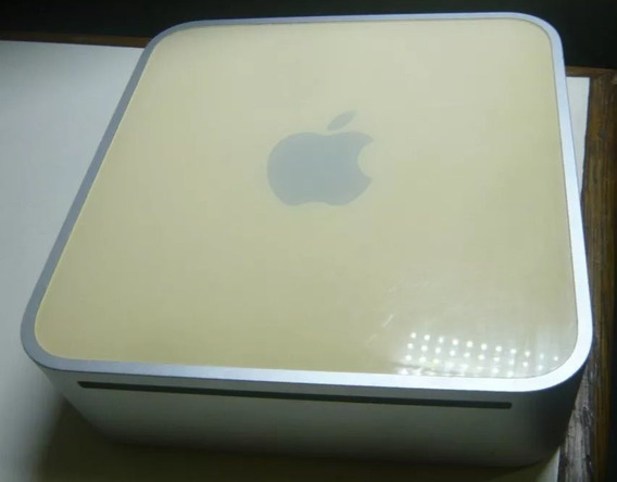 Mac Mini A1126 80gb!!! Leia O Anuncio