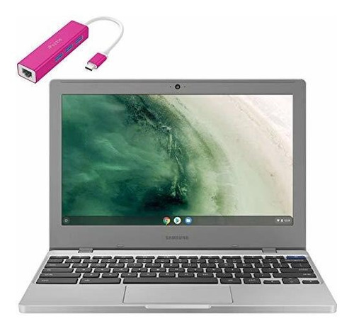 Imagen 1 de 6 de Samsung Chromebook 4 116\ 'ordenador Portátil Para Empresas