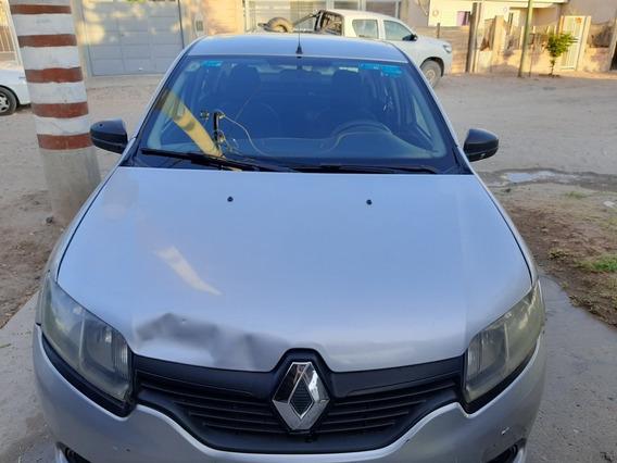 Renault Logan 1.6 Authentique 85cv 2014