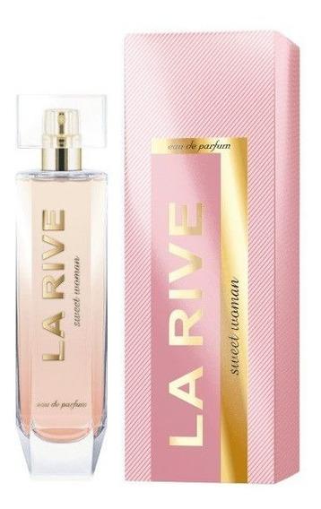 La Rive Sweet Woman Eau De Parfum 90ml - Perfume Feminino