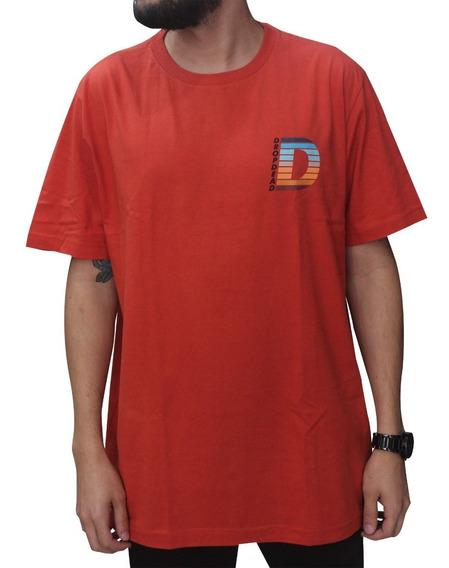 Camiseta Dropdead Gradiente