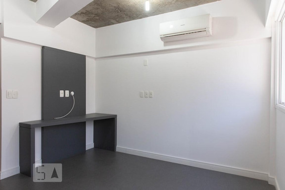 Apartamento Para Aluguel - Independência, 1 Quarto, 33 - 893001663