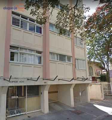 Apartamento Com 1 Dormitório À Venda Ou Locação, 47 M² No Coração Da Vila Adyana - São José Dos Campos/sp - Ap6099