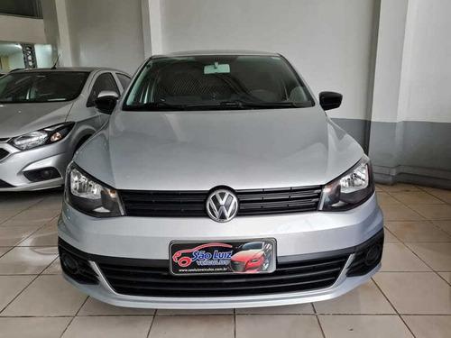Imagem 1 de 12 de Volkswagen Novo Voyage Tl Mbv