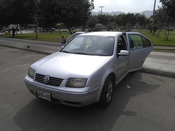 Vendo Mi Volkswagen Bora 2006 Motor 2.0 Dual No Gol No Nissa