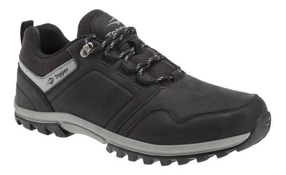 Zapatillas Topper Modelo Outdoor Kang Low - (51346)