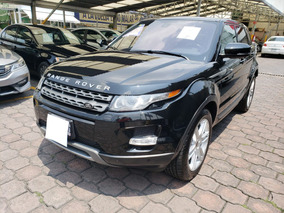 Evoque 2013 Pure Plus Impecable !!!!!!!!!!!
