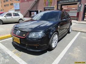 Volkswagen Jetta Gli Mt 1800cc T Ct Fe