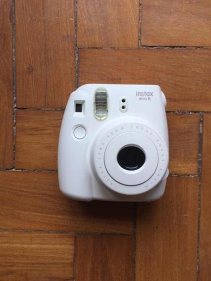 Câmera Palaroid
