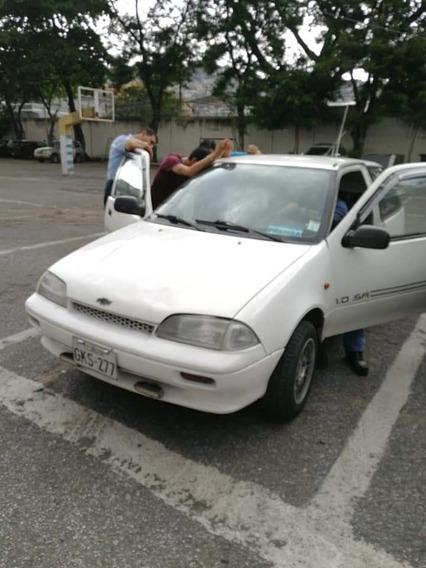 Chevrolet Forsa Couoe