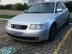 Audi S3 S3 1.8 5p 2000
