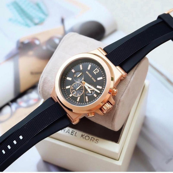 Relógio Michael Kors Mk8184 100% Original - Promoção 24horas