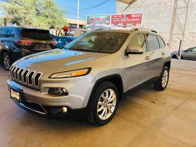 Jeep Cherokee Limited Ta