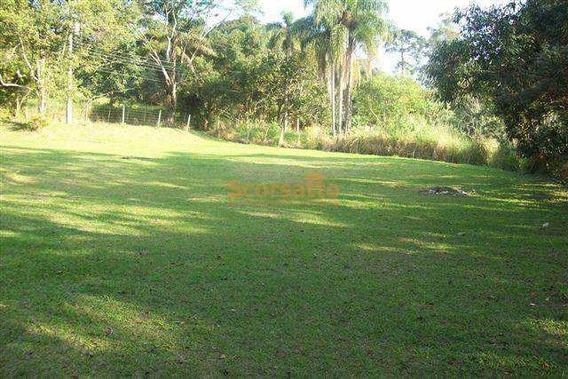 Fundo De Comércio, Lagoa, Itapecerica Da Serra - R$ 1.4 Mi, Cod: 849 - V849
