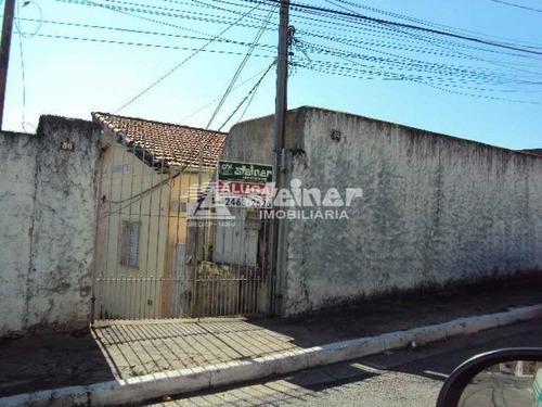Imagem 1 de 23 de Aluguel Casa 1 Dormitório Jardim Piratininga São Paulo R$ 700,00 - 35959a