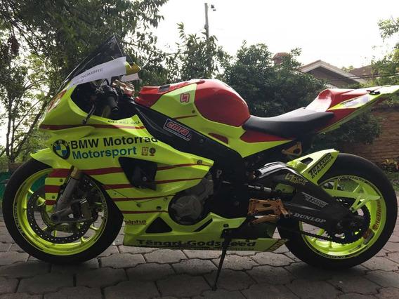 Bmw S1000rr Competencia