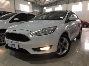Ford Focus 1.6 Se Plus 16v Flex 4p Manual