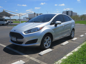 Ford Fiesta 1.6 Se Sedan Mt