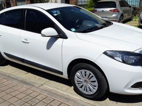 Renault Fluence 2.0 Authentique At 2014