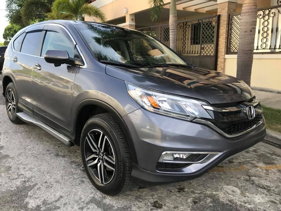 Honda Cr-v Financiamiento Disponible Sin Importar El Credito
