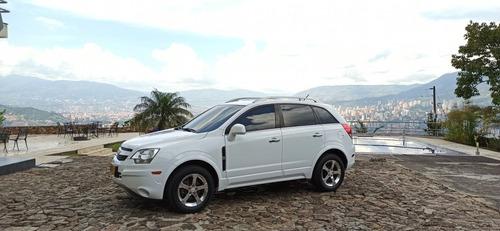 Chevrolet Captiva Sport 3.0  Sport 3.0