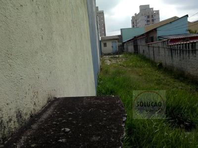 Terreno A Venda No Bairro Boa Vista Em São Caetano Do Sul - - 564-1
